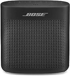 Enceinte Bluetooth SoundLink ColorII Grâce à sa technologie innovante, Bose propose une petite enceinte résistante aux projections d'eau et capable de diffuser un son exceptionnel Le micro intégré permet de bénéficier d'une fonctionnalité mains-libr...