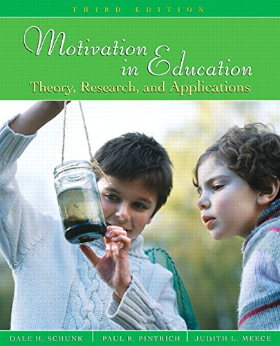 Motivation in Education: Theory, Research, and...