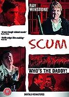 Scum [DVD]