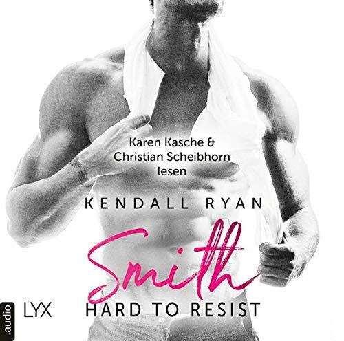 Hard to Resist - Smith Titelbild