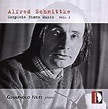 Alfred Schnittke: Das Klavierwerk Vol. 1