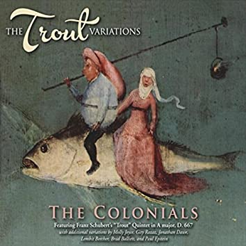 The Trout Variations