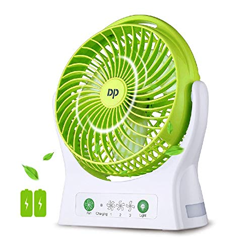 Top 10 best selling list for living solutions portable fan