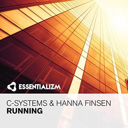 C-systems & Hanna Finsen