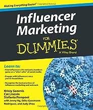 Influencer Marketing FD (For Dummies)