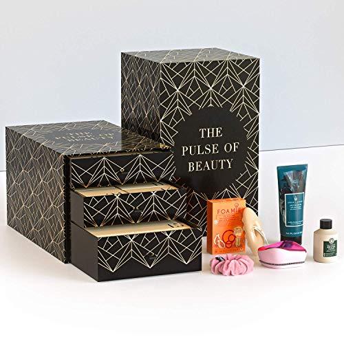 Limitierter Beauty-Adventskalender | 24 Verwöhn-Momente für Sie | Produktwert von 200€ sichern