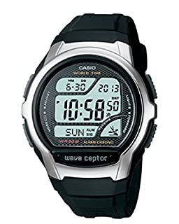Casio Men's Digital Watch with Resin Strap WV-58U-1AVES (B000MMB05A)   Amazon price tracker / tracking, Amazon price history charts, Amazon price watches, Amazon price drop alerts