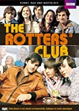 The Rotters' Club - Complete Series [Region 2]