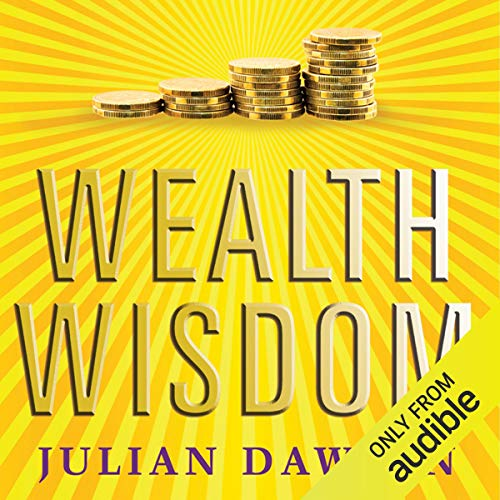 Wealth Wisdom cover art