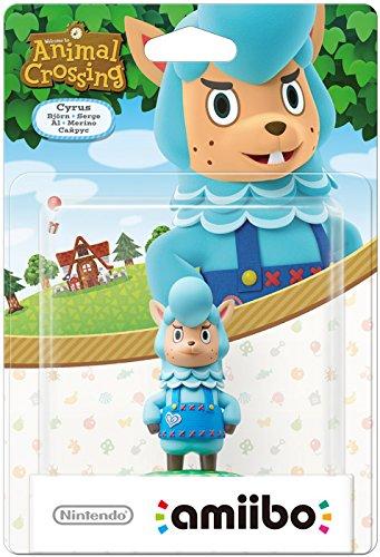amiibo Animal Crossing Björn