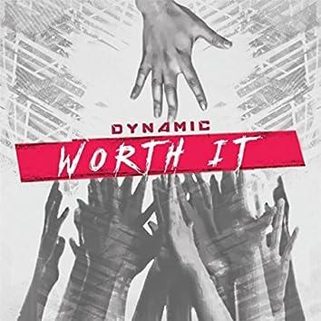 Worth It (feat. Mike Rizos & Matt Dymend)