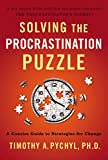 Image of Solving the Procrastination Puzzle: A Concise Guide to Strategies for Change
