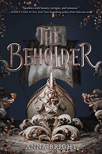 The Beholder (English Edition)