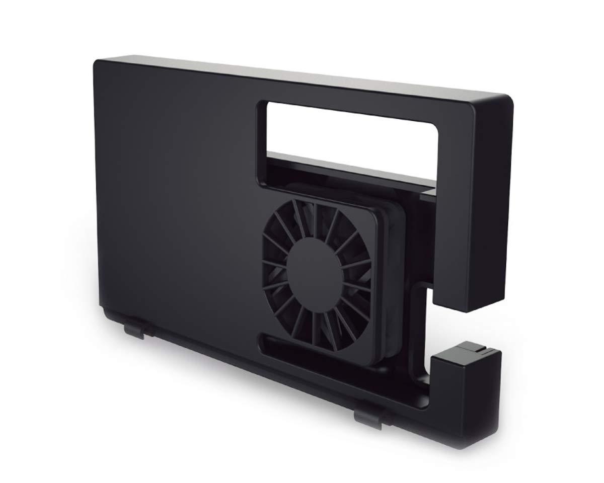 Ventilador de refrigeración Externo Compatible con Nintendo Switch ...