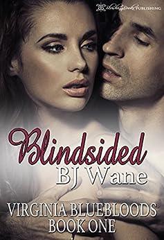 Blindsided (Virginia Bluebloods Book 1) Review