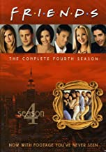 Friends: The Complete Fourth Season [Import]