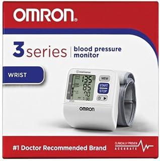 BP629N - 3 Series Wrist Blood Pressure Unit