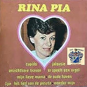Veel Liefs Van Rina Pia