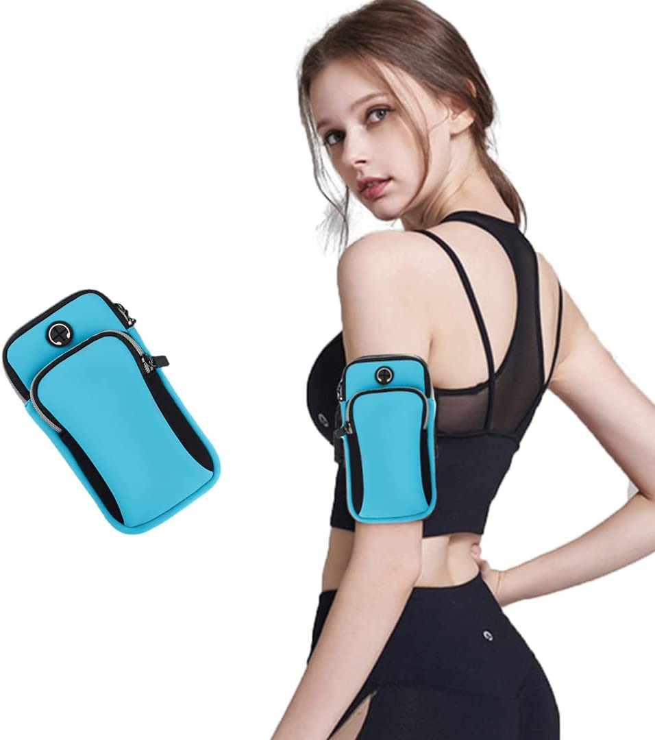 Choice Mantimes Sports Mobile Phone Arm Don't miss the campaign Running Cycling Fitness Bag Tra