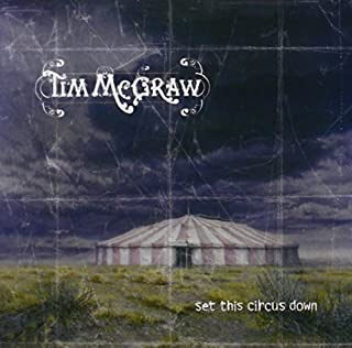 Set This Circus Down by TIM MCGRAW (2002-11-26)