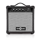 15W Acoustic Guitar Practice Amp by Gear4music