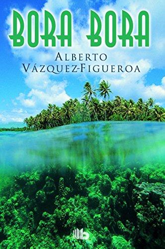 Bora Bora (B DE BOLSILLO)