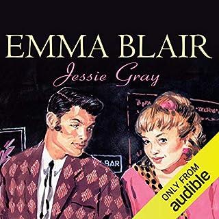 Jessie Gray cover art