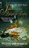 Jane and the Barque of Frailty (Being A Jane Austen Mystery)
