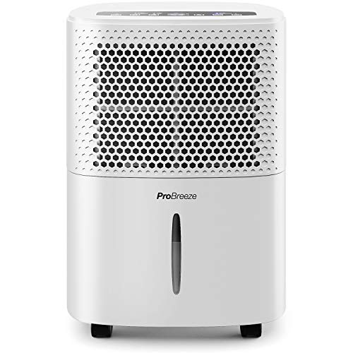 Déshumidificateur Pro Breeze