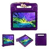 GHC Pad Etuis & Covers pour iPad Pro 12.9 Pouces, Eva Pohn Super Protection Couverture Portable...