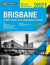 Brisbane Refidex Street Directory 2021 65th ed