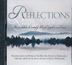 Reflections: An invitation to worship through scripture and music