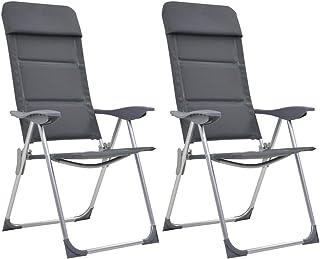 Amazon.es: sillas playa - Festnight