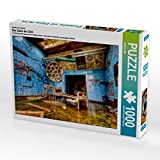 CALVENDO Puzzle Der Zahn der Zeit 1000 Teile Lege-Größe 64 x 48 cm Foto-Puzzle Bild von Markus Will