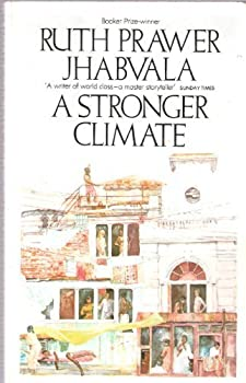 A Stronger Climate 0586056602 Book Cover
