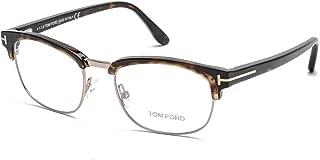 Eyeglasses Tom Ford TF 5458 FT 5458 052 dark havana