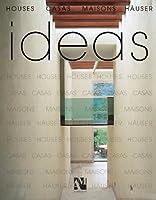 Ideas: Houses/Casas/Maisons/Hauser 9709726102 Book Cover