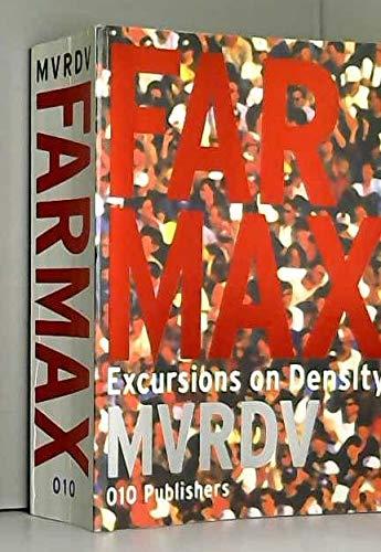 Farmax - Excursions on Density Mvrdv Pb