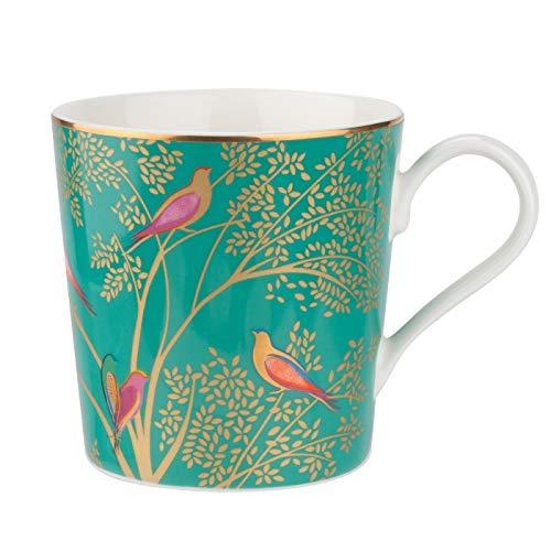 Sara Miller London Chelsea Becher, Keramik, grün, 120 x 150 x 95 mm, SMCG78914-XG
