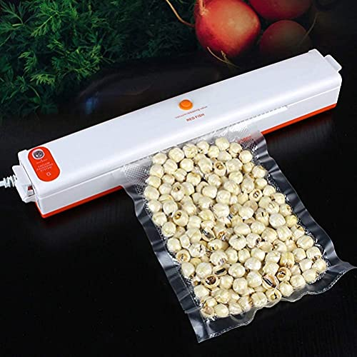 GOPALLAL Packaging Vacuum Sealing and Packing Machine   Automatic Electric Vacuum Food Sealing Machine   Vacuum Sealing Machine   Airtight Sealing Machine For Food (Multicolor)