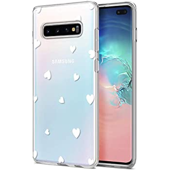 Yoedge Funda Samsung Galaxy S10 Plus, Ultra Slim Cárcasa Silicona ...