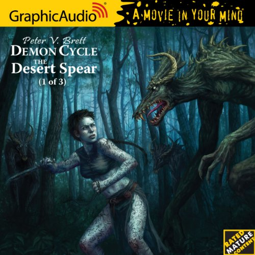 The Desert Spear (Demon Cycle, Band 1)
