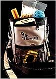 Roxydog - Qualitäts-Futtertasche für Hunde inkl. Kotbeutel mit viel Platz. Ideal für Hundetraining oder als Welpenstarterset.