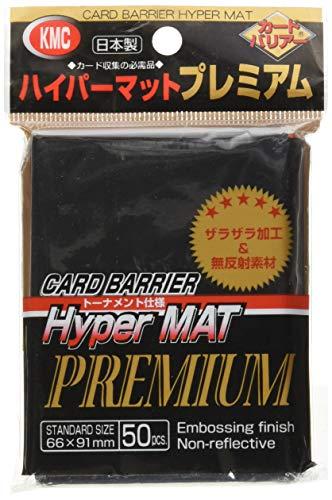 KMC Hyper Mat Premium Card Sleeves