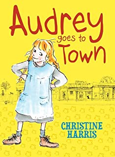 Audrey Goes to Town (English Edition)