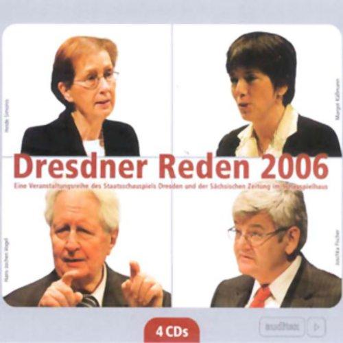 Dresdner Reden 2006 Titelbild