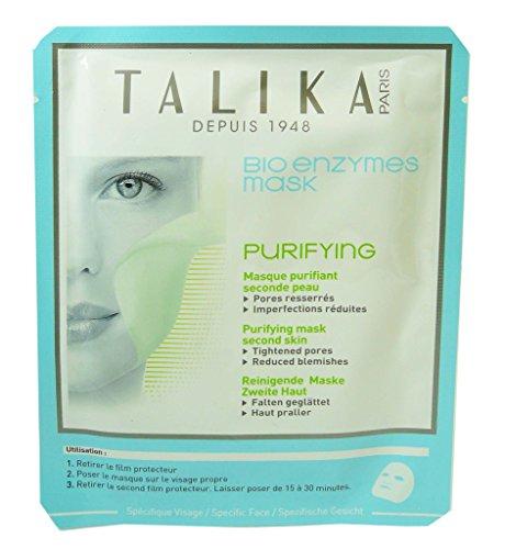 Talika Bio Enzymes Mask – reinigende Maske, 20 g