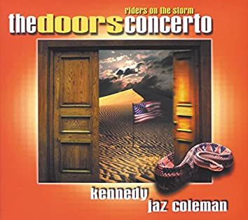 Riders On The Storm - The Doors Concerto