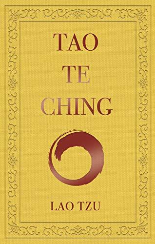 Tao Te Ching (Arcturus Ornate Classics)