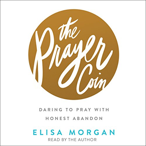 The Prayer Coin audiobook cover art